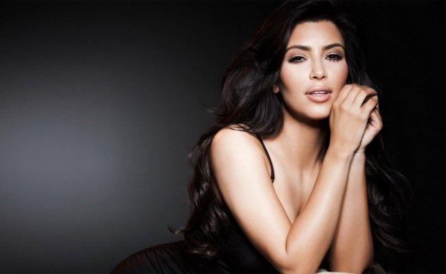 Kardashian'dan cesur paylaşım