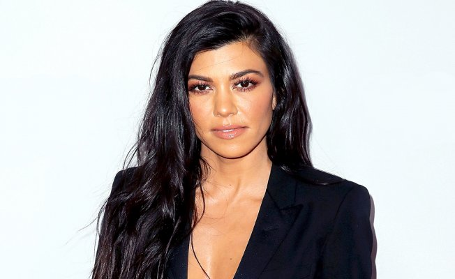 Kardashian'ların tatil pozu olay oldu