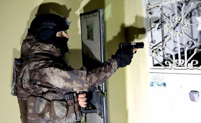 Kırmızı bültenle aranan DEAŞ'lı terörist etkisiz hale getirildi