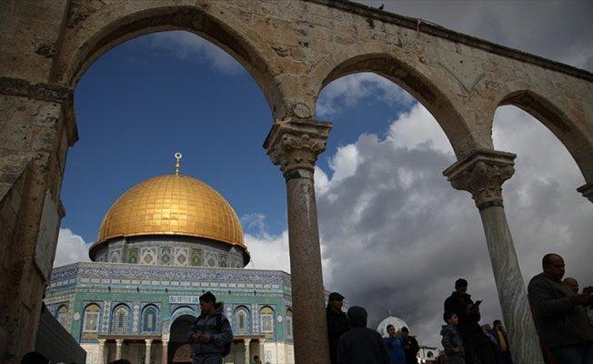 Kudüs ulemasından Knesset'in Kudüs kararına tepki