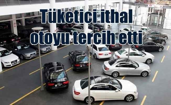 Milli otomobil beklerken, tüketicinin tercihi hep ithal oldu