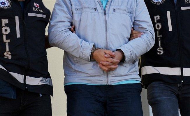 Muğla'da 'gaybubet evi' operasyonu: 5 gözaltı