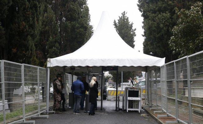 Mustafa Koç mezarı başında anıldı