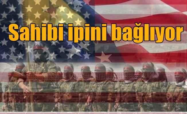 Pentagon'dan PYD - PKK'ya uyarı: Afrin'e geçersen desteği keserim