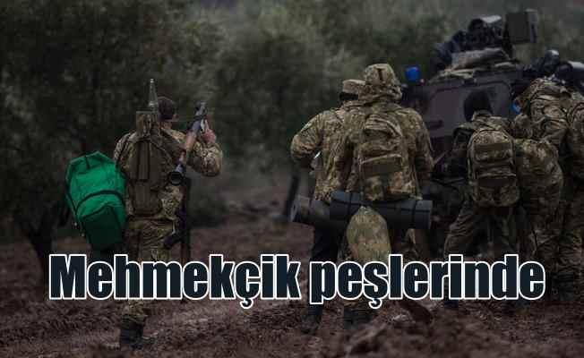 PKK'lı teröristler 5 yıldır hazırlık yapıyordu, 24 saat dayanamadı