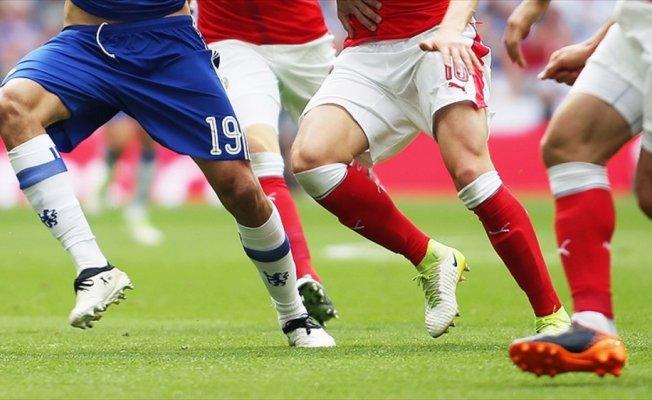 Arsenal-Chelsea berabere kaldı