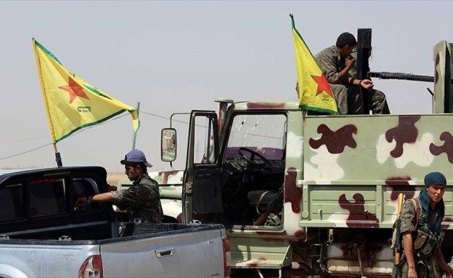 PYD/YPG'nin suç dosyası kabarık