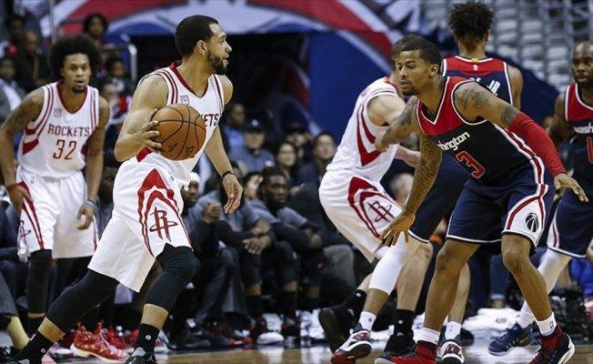 Rockets iki uzatmada kazandı