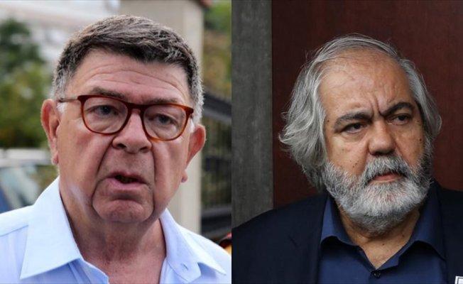 Şahin Alpay'ın tutukluluk halinin devamına karar verildi
