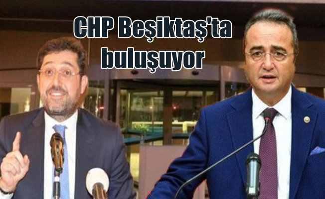 Son Dakika Beşiktaş Belediyesi; CHP'den sert tepki