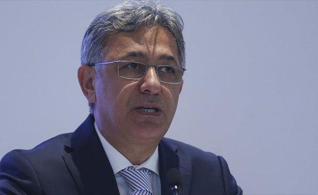 SPK Başkanı Ertaş'ın görev süresi doldu