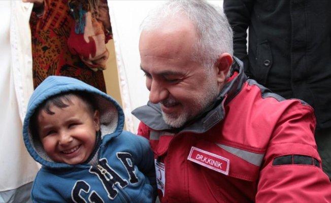 Suriyeli kardeşler için 'umut ışığı'