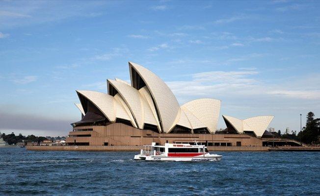 Sydney Opera Evi her gün binlerce ziyaretçi ağırlıyor