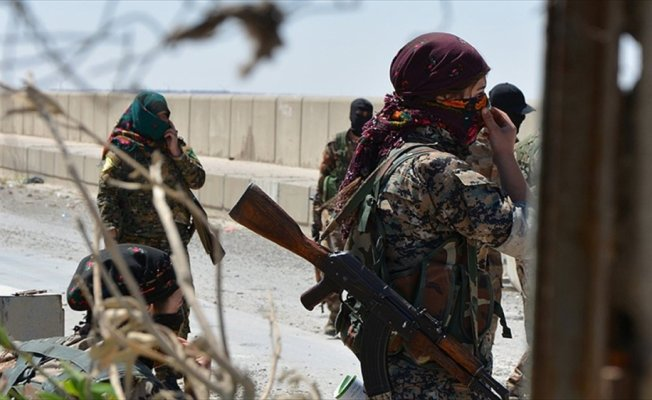 Terör örgütü PYD/PKK Suriye'de hak ihlallerini sürdürüyor