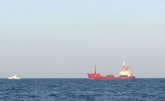 Türkiye, Yunanistan'ın alıkoyduğu gemiyle ilgili inceleme başlattı