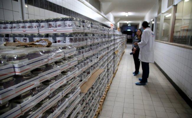 Yöresel tatları 30 ülkeye satıyor