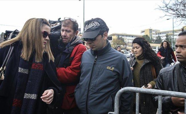 Yunan Mahkemesinden kaçak darbeci hakkında karar