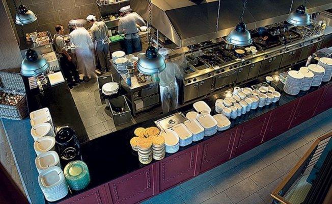 82 ülkenin endüstriyel mutfaklarında Türk imzası