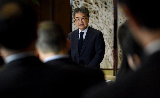 ABD'nin Kuzey Kore politikasından sorumlu diplomatından istifa kararı