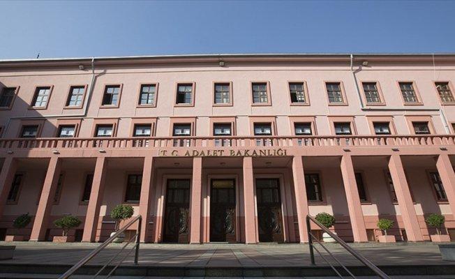 Adalet Bakanlığından mahkemeye yanlış sanığın getirilmesine soruşturma