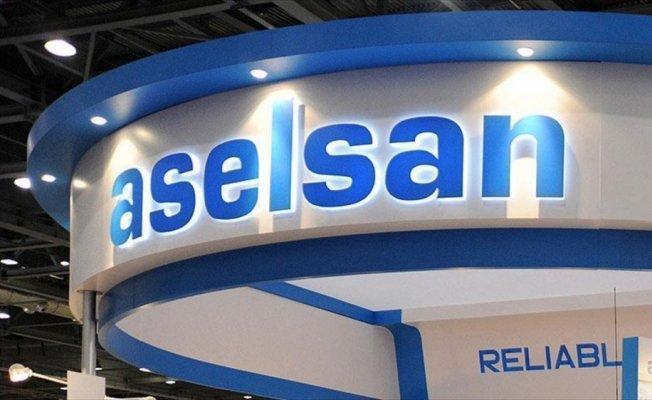 ASELSAN'ın cirosu 5 milyar lirayı aştı