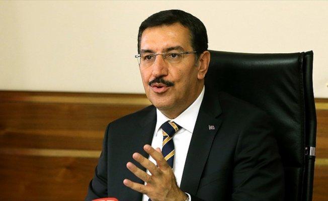 Bakan Tüfenkci'den 'erken rezervasyon' uyarısı