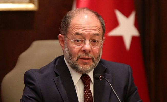 Akdağ: Çocuk istismarı düzenlemesi 10 gün içerisinde Meclis'e sunulacak