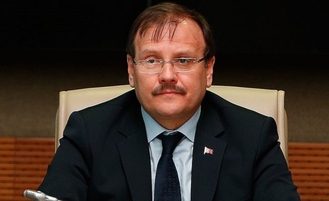 Başbakan Yardımcısı Çavuşoğlu: Çekya'nın 'Müslüm' kararı skandal bir karardır