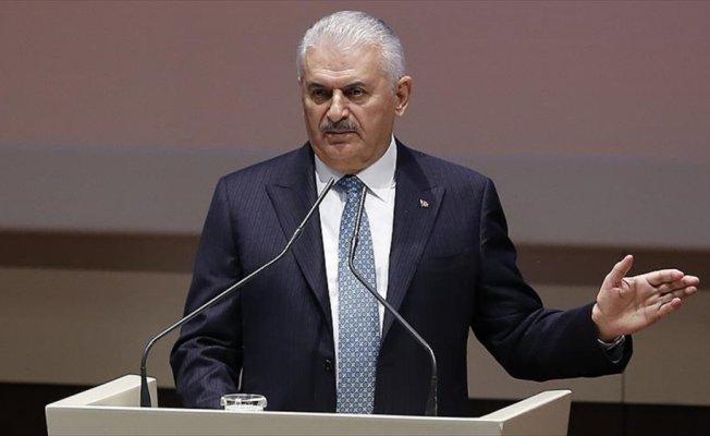 Başbakan Yıldırım: 28 Şubat davasında en ağır cezayı alacaklar