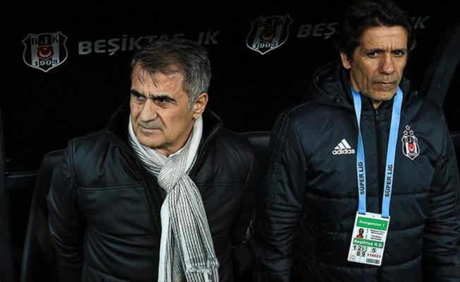Beşiktaş derbilerde 'Güneş' açtı