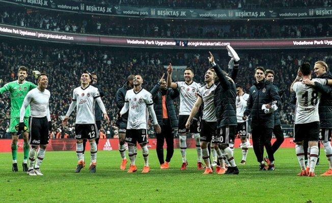 Beşiktaş, kupa derbisini de kazanma peşinde