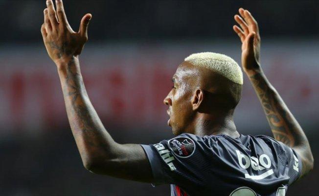 Beşiktaş'ın sarı kart iptali başvurusuna PFDK'den ret