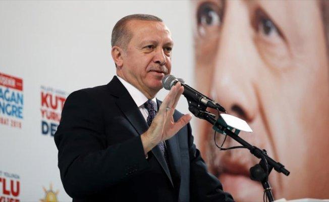 'Bize saldıranlara Osmanlı tokadını atarız'