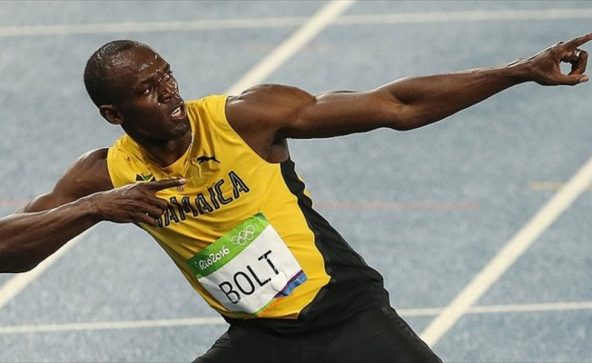 Bolt çocuklar için sahaya çıkacak