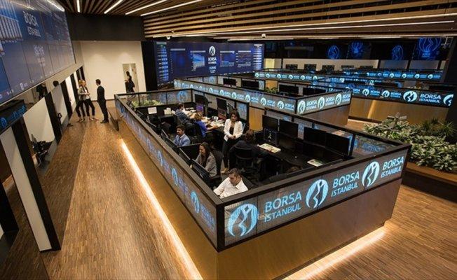 Borsa güne 117.000 puanın üzerinde başladı