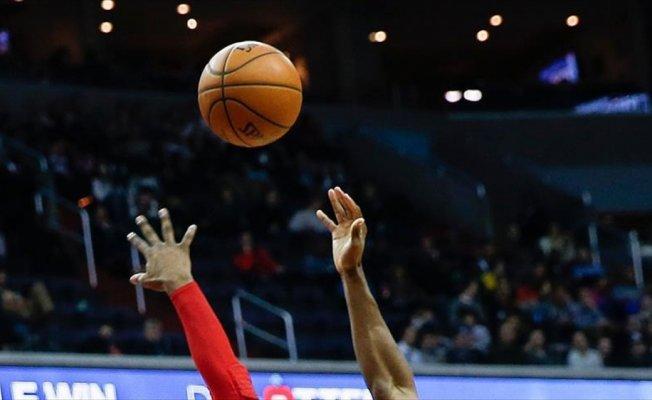 Bucks'ın serisine Nuggets son verdi