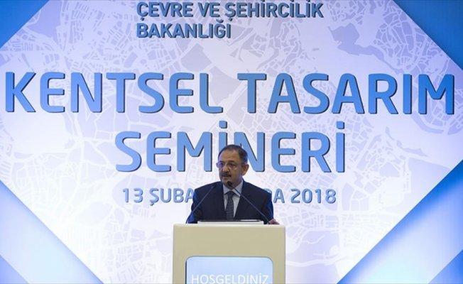 Çevre ve Şehircilik Bakanı Özhaseki'den 'Sıfır Atık Projesi' açıklaması
