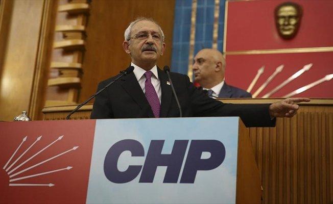 CHP Genel Başkan Kılıçdaroğlu: Türkiye Esad'la temasa geçmeli