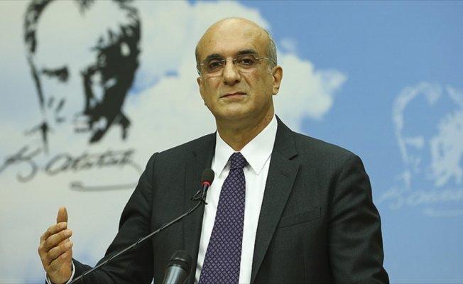 CHP Genel Başkan Yardımcısı Bingöl: Son seçimlerine gidiyorlar