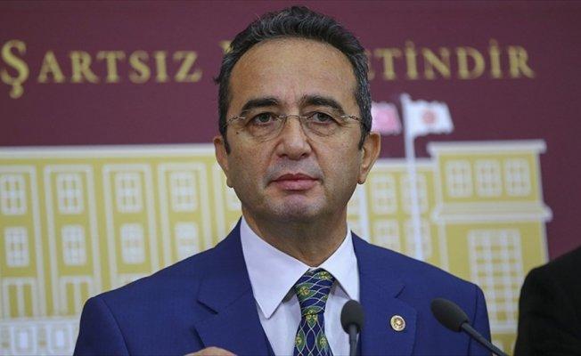 CHP Genel Başkan Yardımcısı Tezcan: Kurultayda hukuka aykırı herhangi bir tablo olmadı