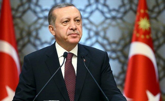 Cumhurbaşkanı Erdoğan'dan Kılıçdaroğlu'na geçmiş telefonu