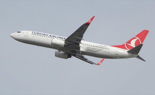 En fazla ülkeye uçan THY, Sierra Leone'yi de uçuş ağına bağladı
