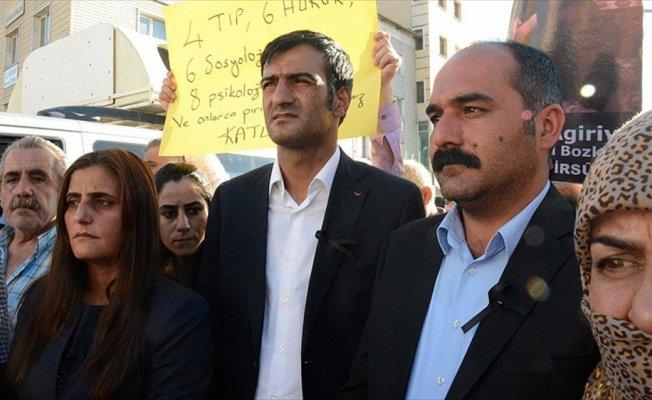 Eski HDP milletvekili İlhan'a terör gözaltısı