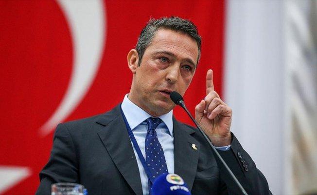 'Fenerbahçeli değişim istiyor, ümidi de bende görüyor'