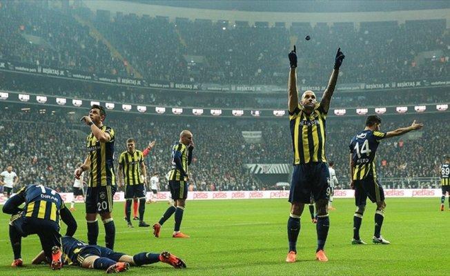 Fenerbahçeli Fernandao, PFDK'ye sevk edildi