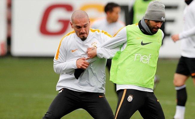 Galatasaray gözünü kupaya çevirdi