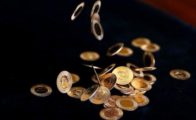 Gram altın son 5 yıldır ocakta kazandırıyor