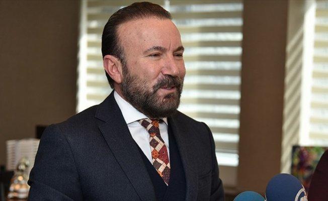 İzmit Belediye Başkanı Doğan, TTB üyeliğinden istifa etti