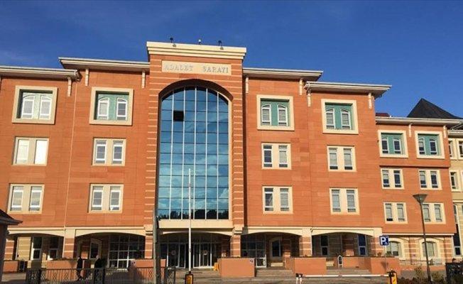 Kastamonu'da FETÖ'nün sözde adliye sorumlularına hapis cezası