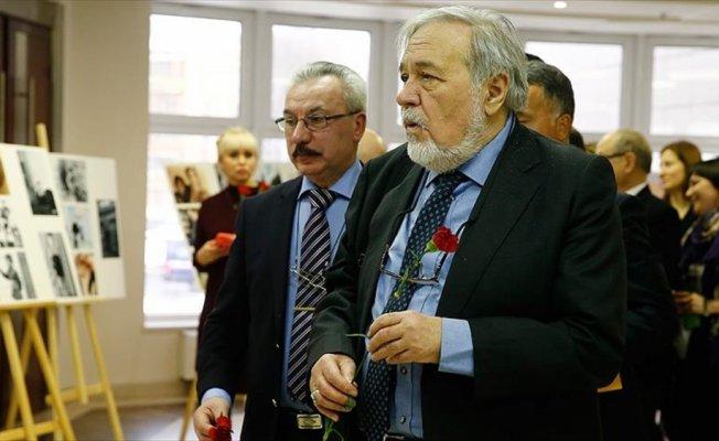 'Köklü devletler, kriz zamanı göreve tamirci büyükelçileri getirir'